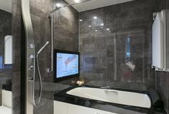 浴室コーナー