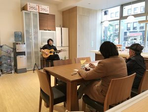 ベストリホーム錦糸町ショールーム新春大感謝祭開催2