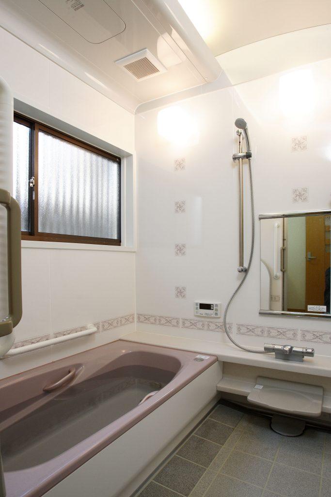 浴室リフォーム【002787】