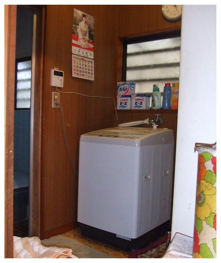 洗面所リフォーム【004000】