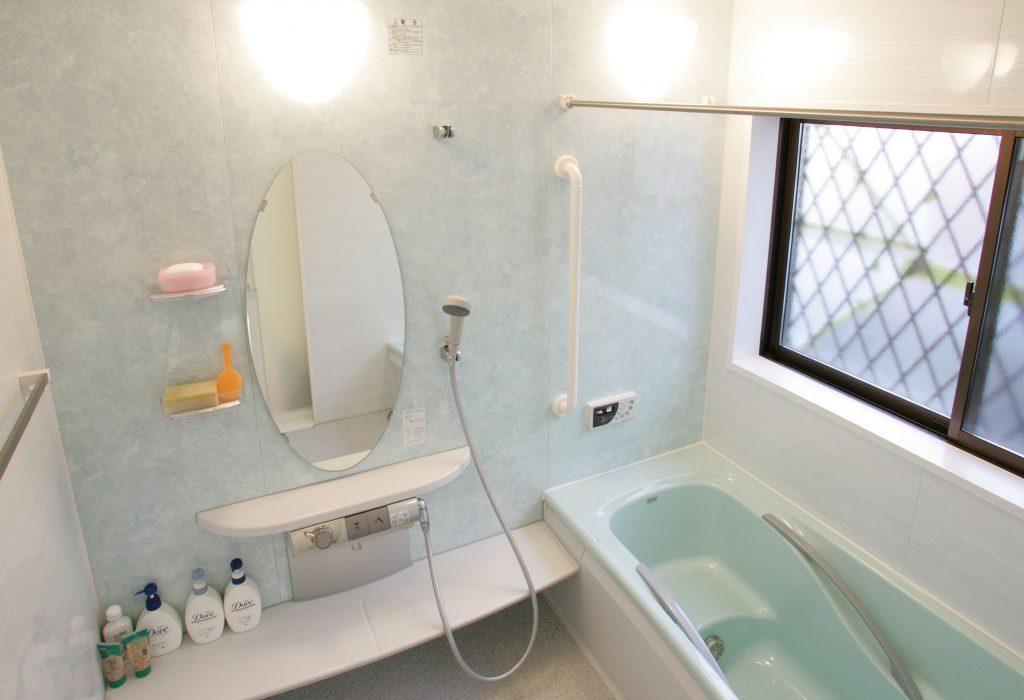 浴室リフォーム【004174】