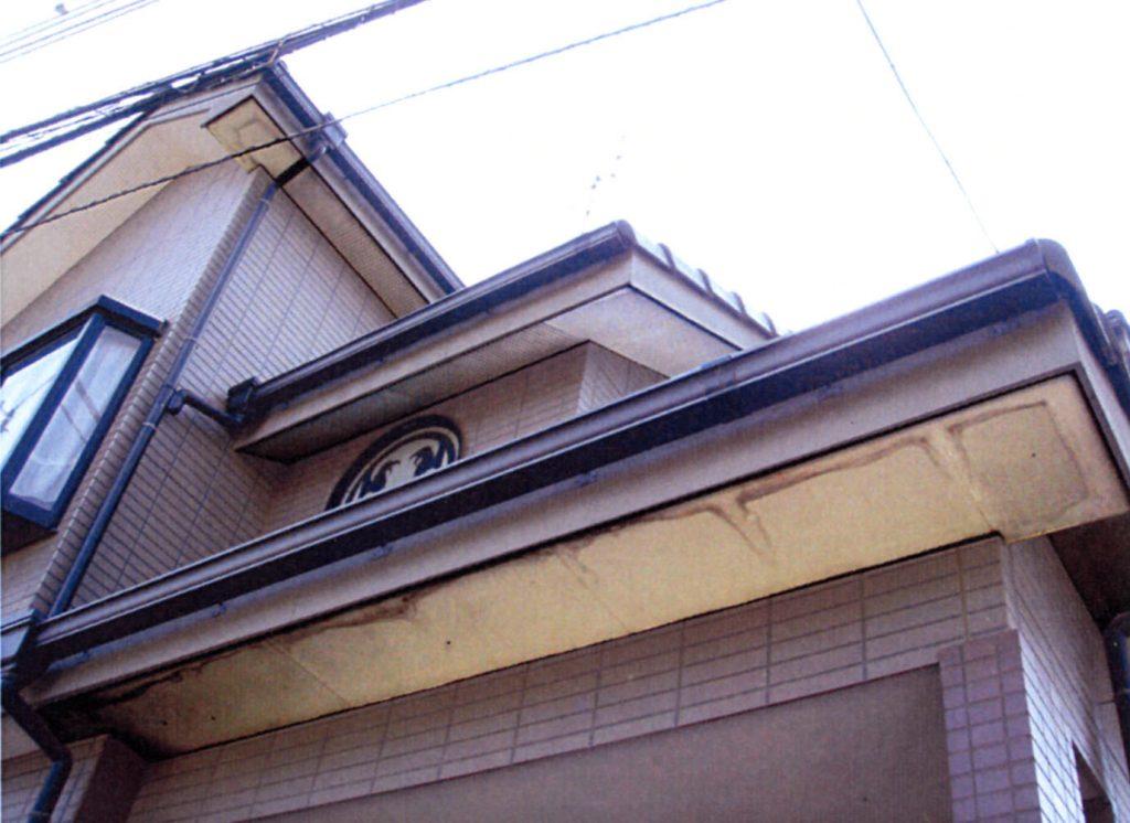 外壁塗装 東京都台東区
