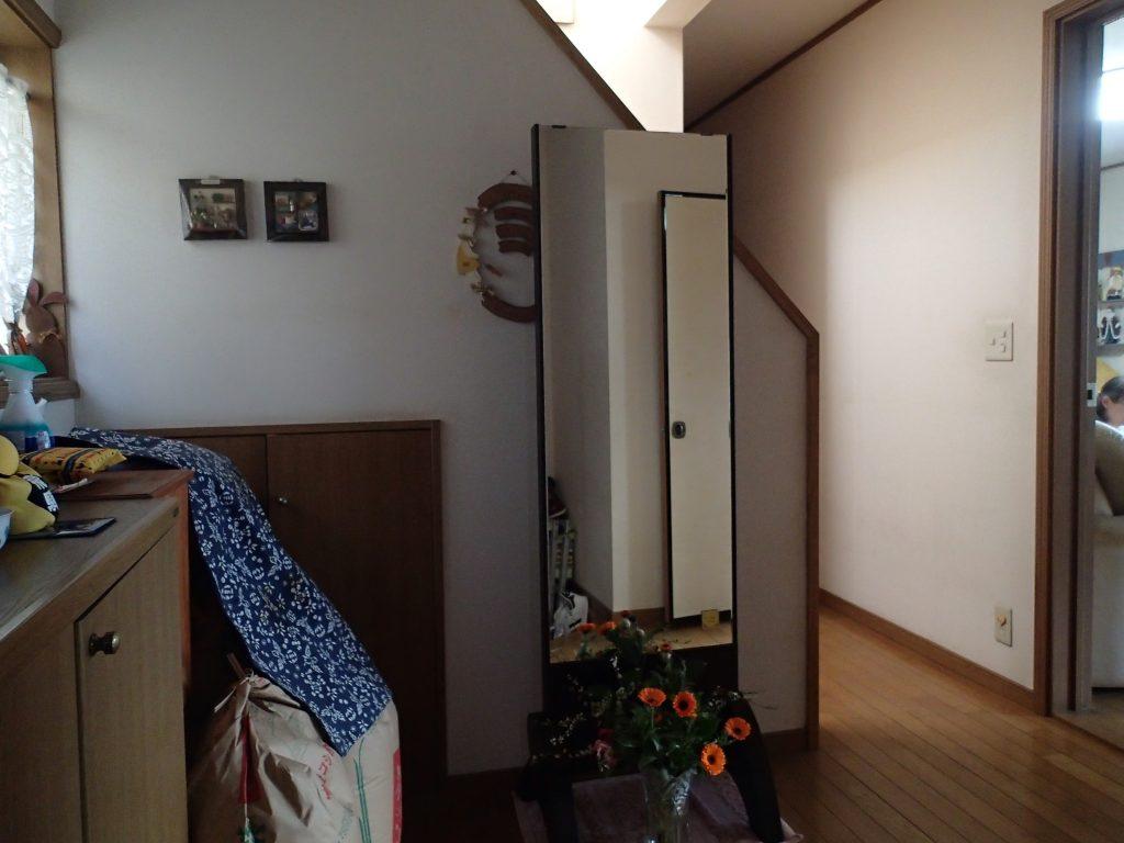 玄関リフォーム 東京都江東区