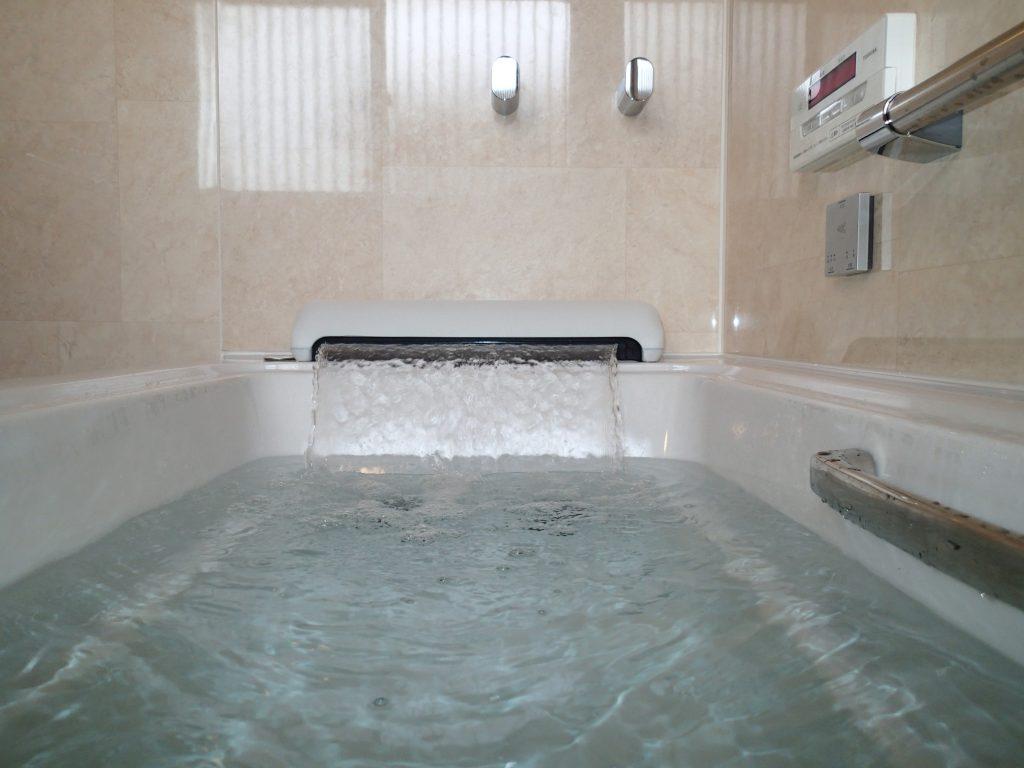 浴室リフォーム 東京都江戸川区