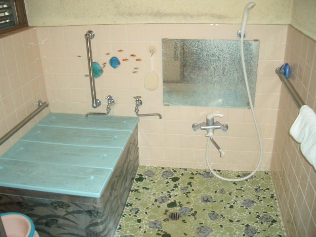 浴室リフォーム【003769】
