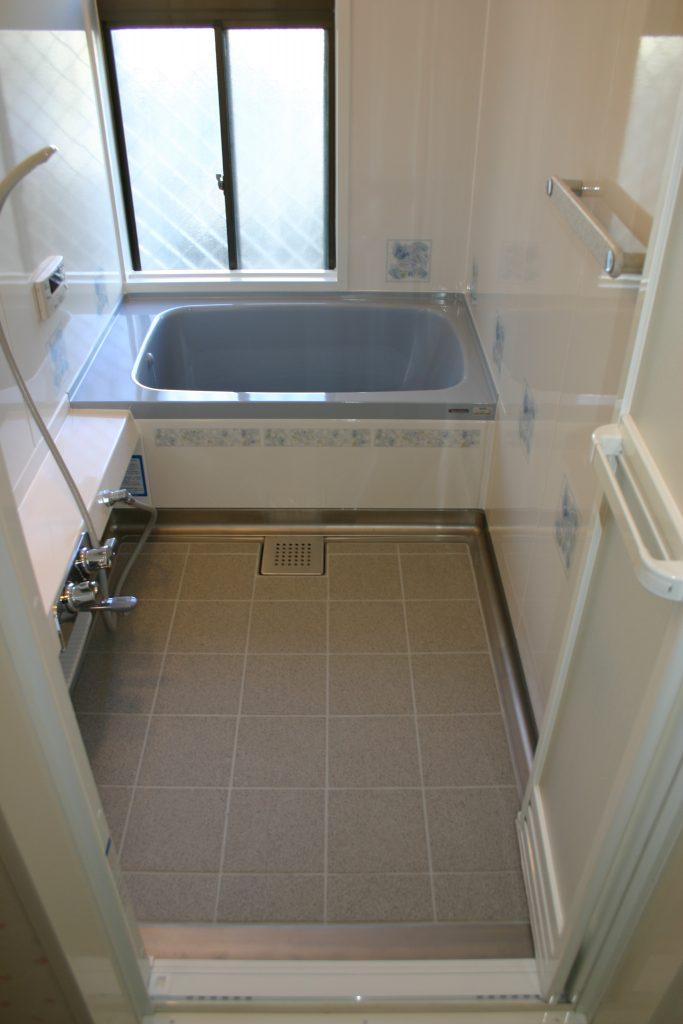 浴室リフォーム【002724】