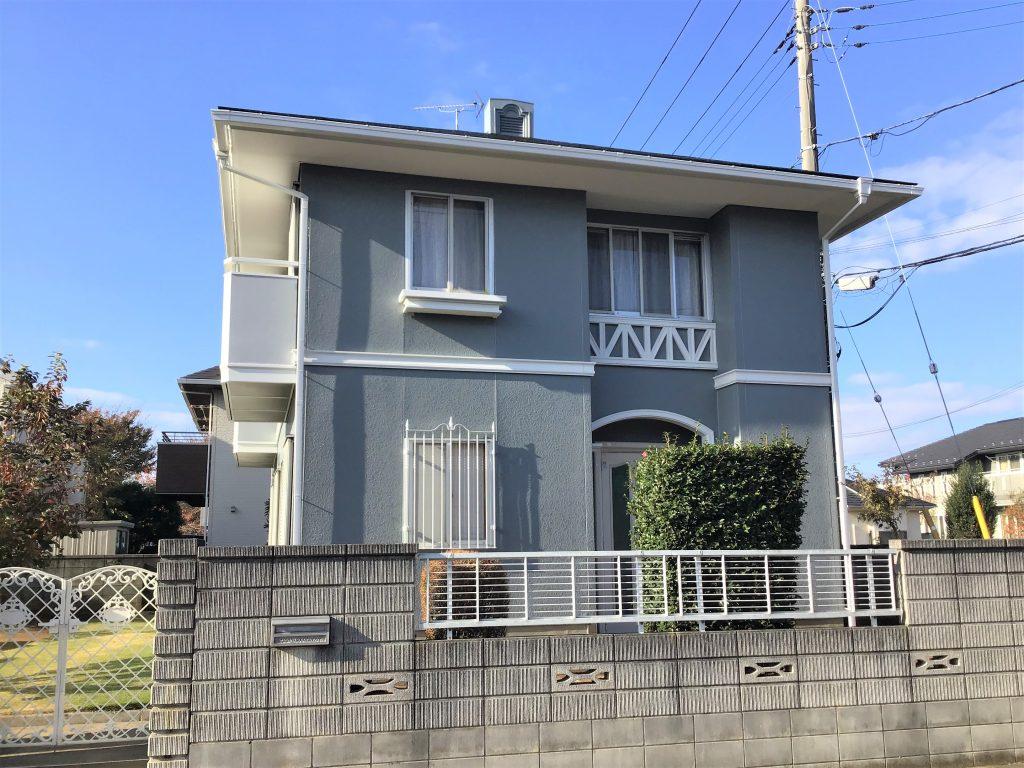 屋根・外壁塗装 東京都墨田区
