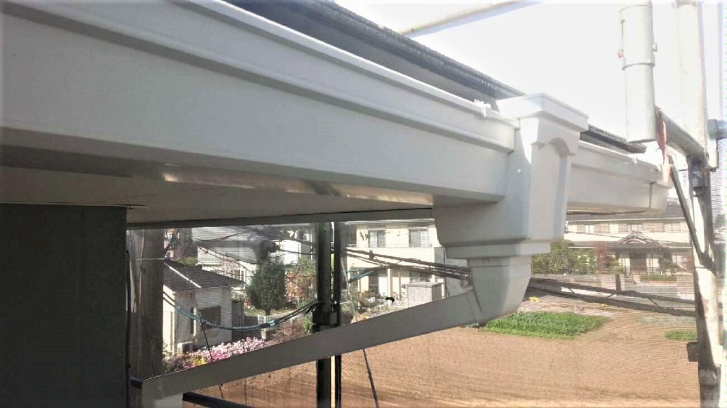 屋根・外壁塗装 東京都江東区