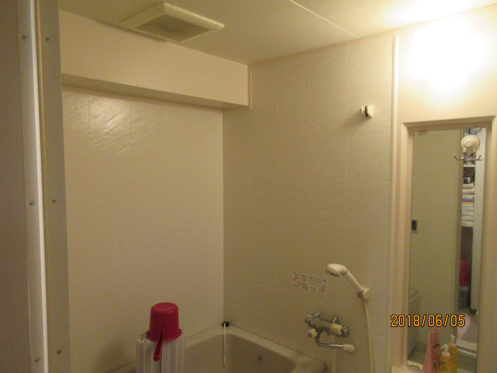 浴室リフォーム【102543】