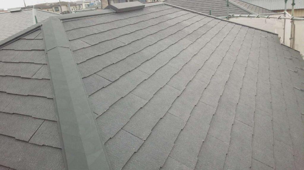 屋根塗装・ベランダ防水 東京都江東区