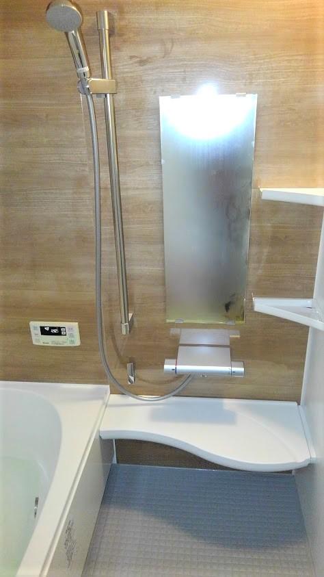 浴室リフォーム【102885】