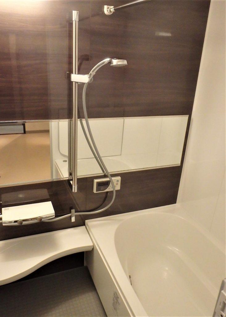 浴室リフォーム【102774】
