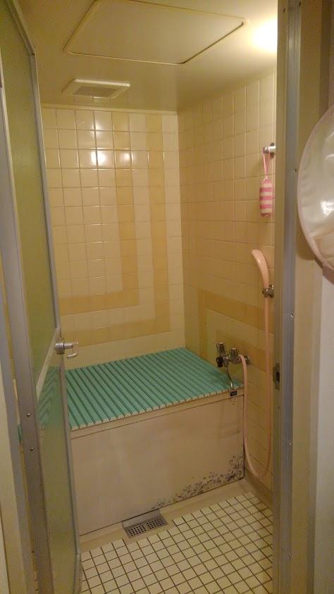 浴室リフォーム 東京都江東区