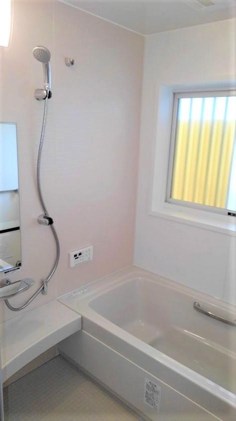 浴室リフォーム【102838】