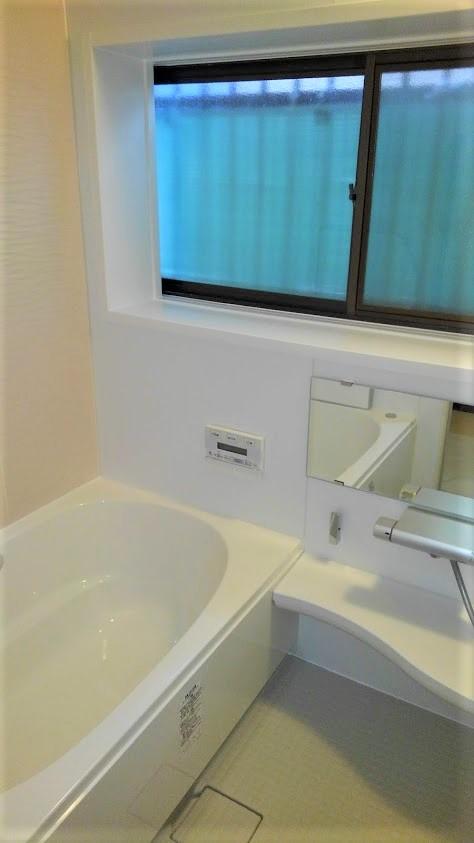 浴室リフォーム 東京都台東区