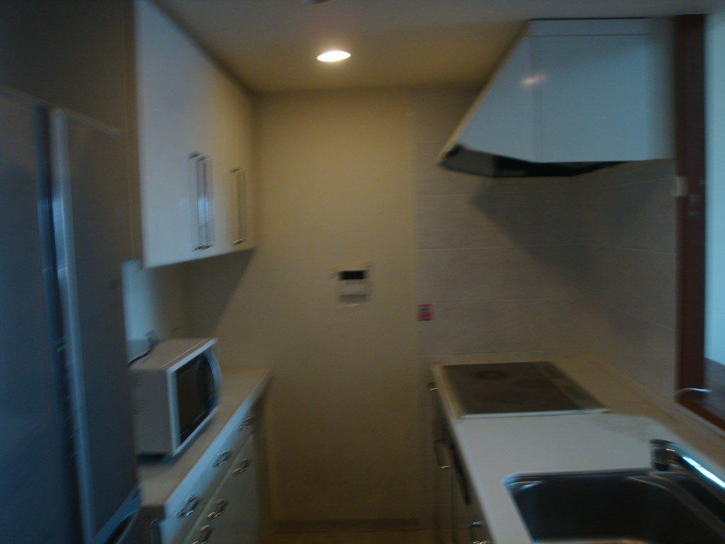 墨田区の戸建てキッチンリフォーム