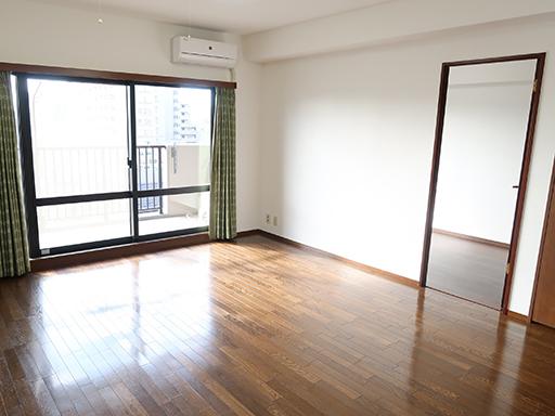 フルリノベーション 中古マンション 東京都江東区