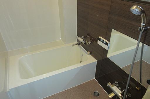 浴室、洗面台、トイレ交換 東京都墨田区