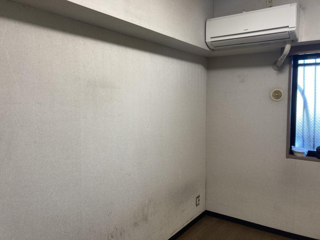壁紙・クロス張替えリフォーム 東京都墨田区