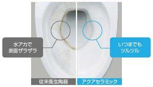 LIXILのトイレがすごい! アメージュZAのススメ🐾