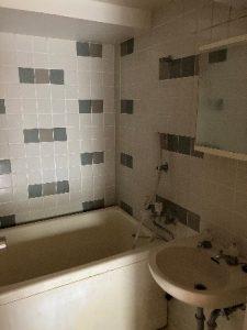 浴室リメイク フルver「1日目」