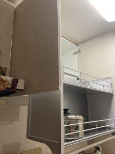 収納・キッチンのリフォーム