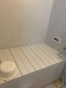 墨田区 築41年マンション 浴室リフォーム