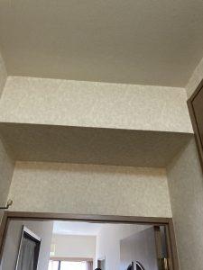 墨田区 築24年マンション 壁紙クロスの張替えリフォーム