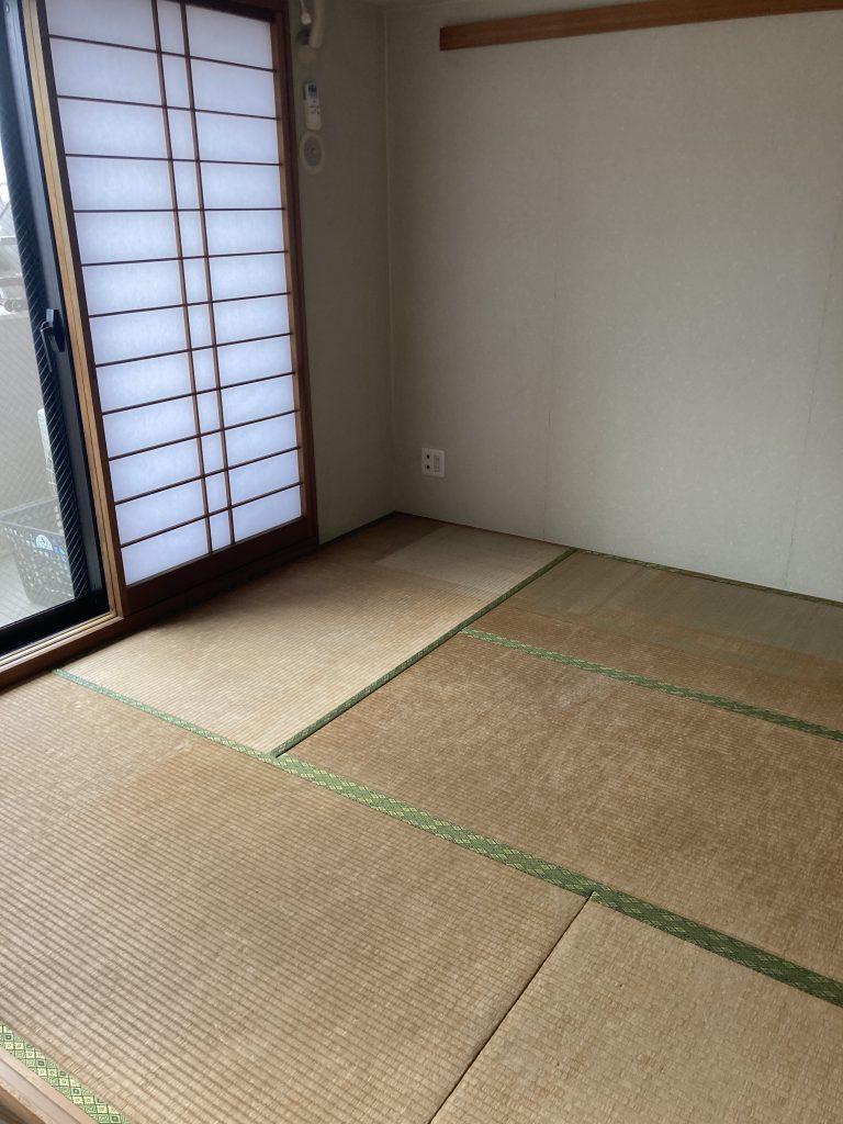 和室改修リフォーム 東京都墨田区