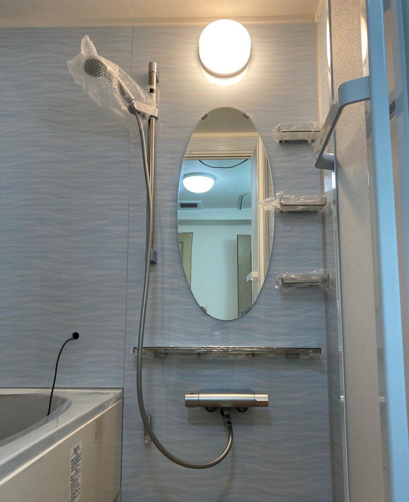 浴室リフォーム 東京都墨田区