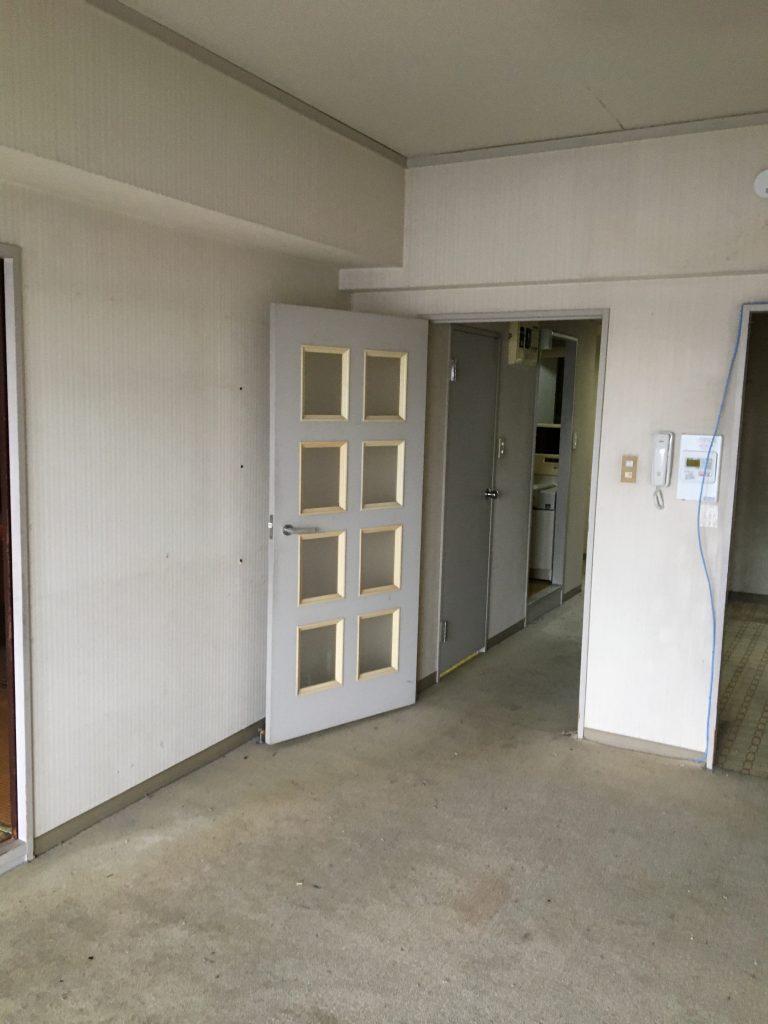 フルリノベーション 東京都江戸川区