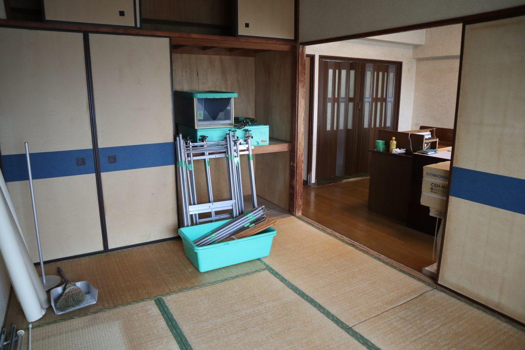部分リノベーション 東京都江戸川区