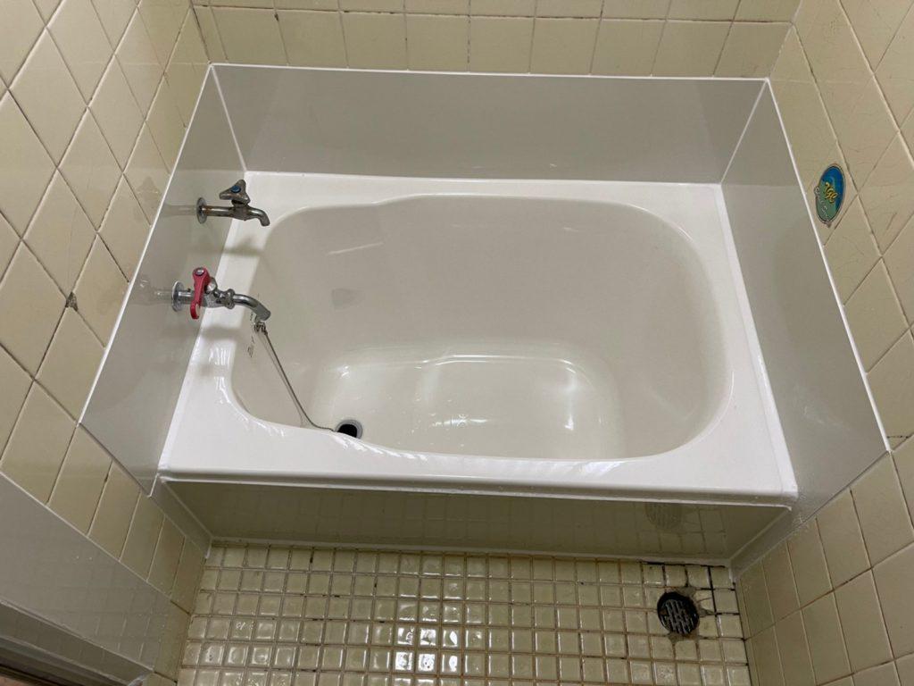 浴室リメイク 神奈川県藤沢市